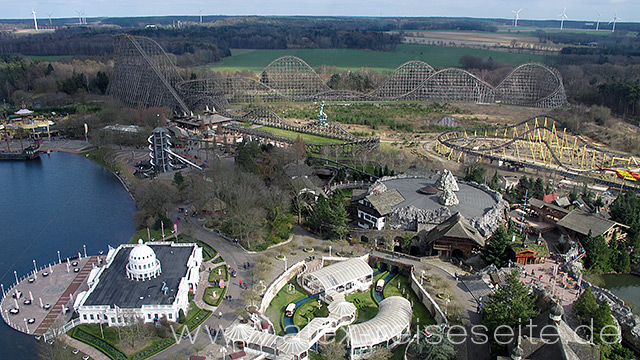 Video Heidepark Resort Soltau